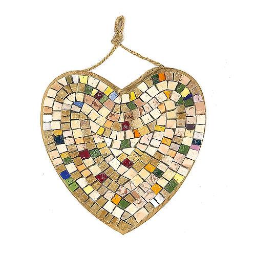 Mosaico di Design di smalti Veneziani e marmi policromi