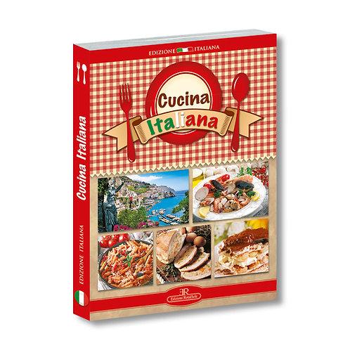 Ricettario Cucina Tradizionale  Italiana