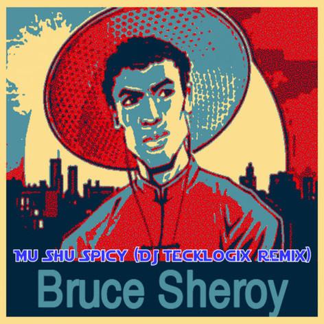 Mu Shu Spicy (DJ TeckLogix Remix)