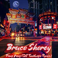 Pang Yang (DJ TeckLogix Remix)