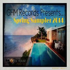 GHM Spring Sampler 2014