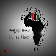 Blak Bourgeoisie (Deep Revolutions Mix)