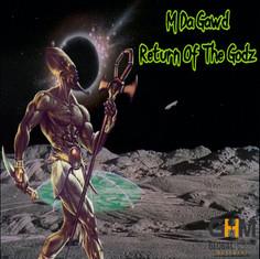 M Da Gawd - Return of the Godz EP