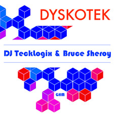 DJ TeckLogix & Bruce Sheroy - DyskoTek