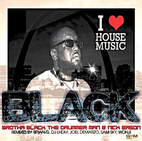 I Love House Music