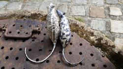 Rats en papier Camille Jacobs