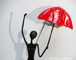 Umbrella, Parapluie
