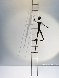 Echelle, ladder