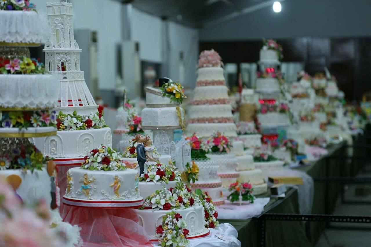 R L Clement Cake Decorating School Sri Lanka