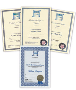 PME Certifications