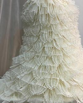Bridal Dress - Gold award winner