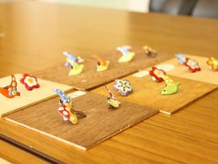 札幌市内の小学校の家庭教育学級で出張講座を行いました。