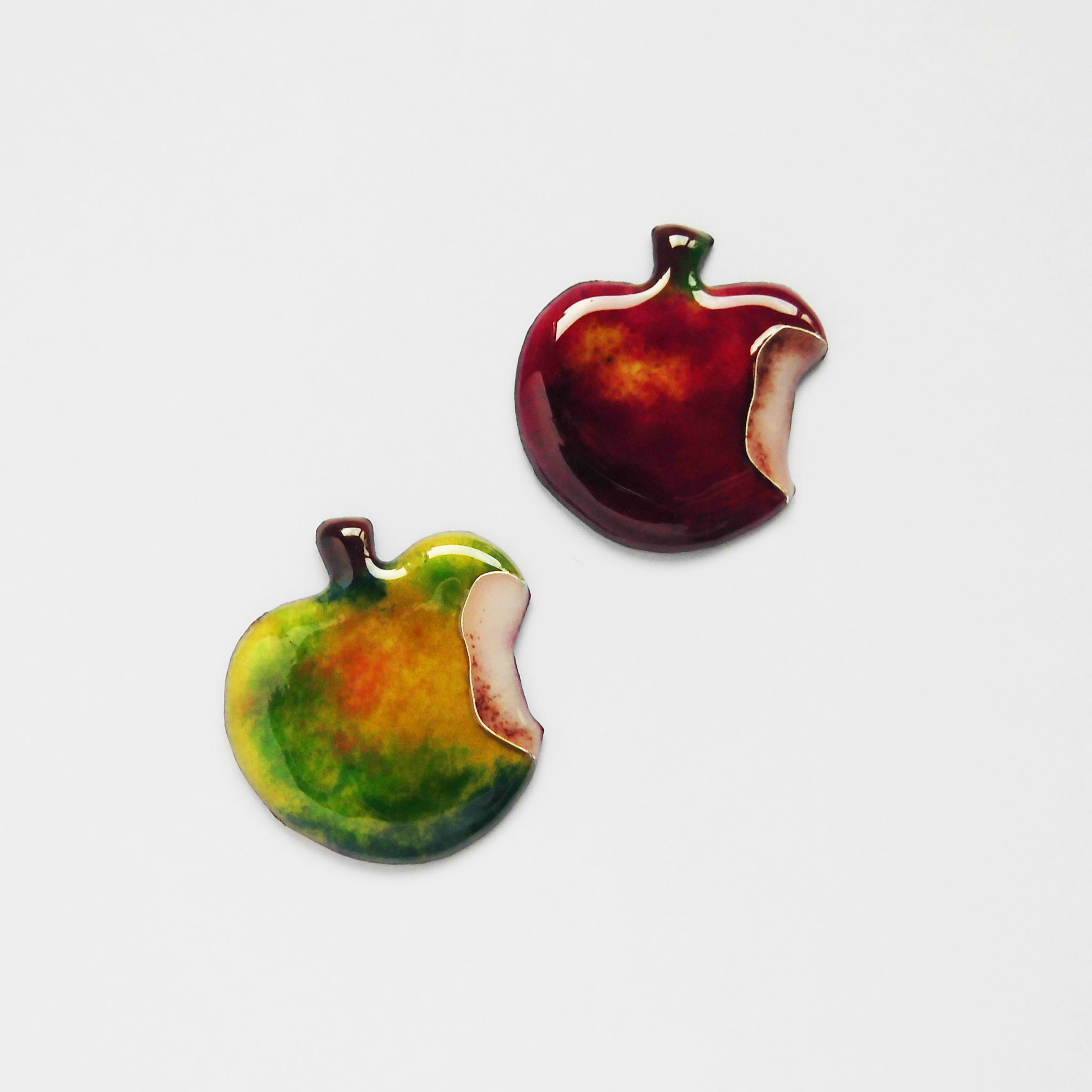 Painter's apple