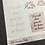 Thumbnail: Transparent Bible Journaling Stickers ~ Watercolor Bird Stickers 1 Cor 16:14