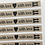 Thumbnail: With Love Kraft Brown Wraparound Stickers