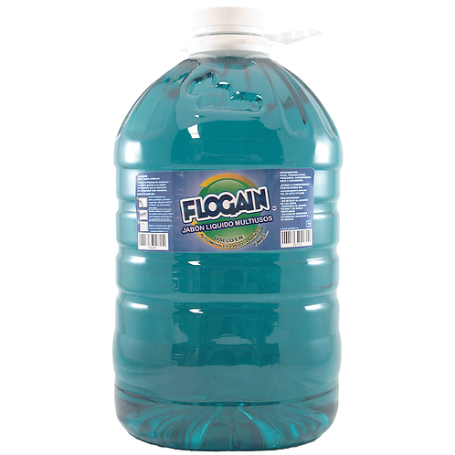 Flogain shampoo 5 L.