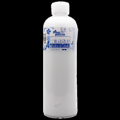 Enjuague Blanco 1 L.