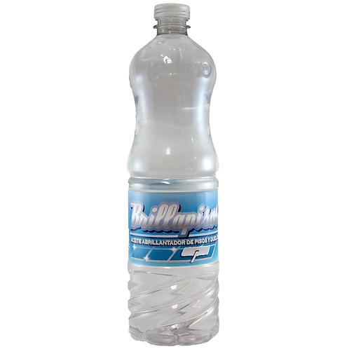 Brillapisos aceite abrillantador 1 L.
