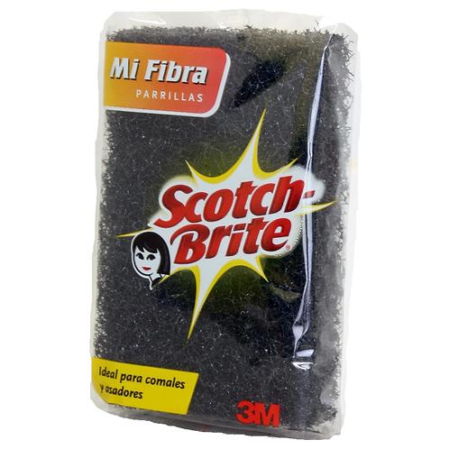 Fibra negra 3M