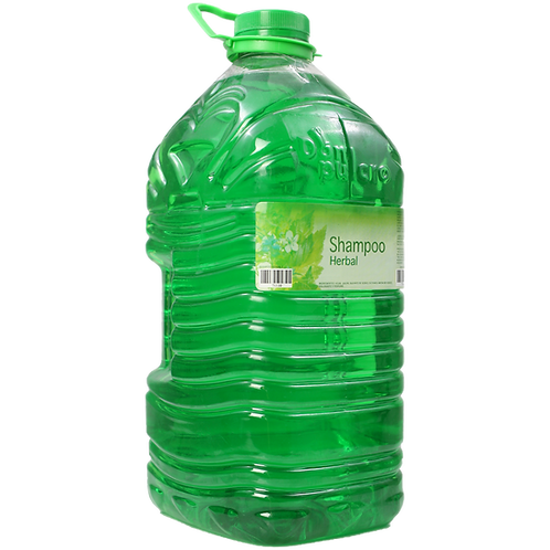Shampoo herbal 5 L.