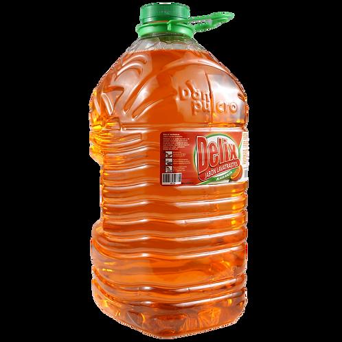Delix naranja 5 L.