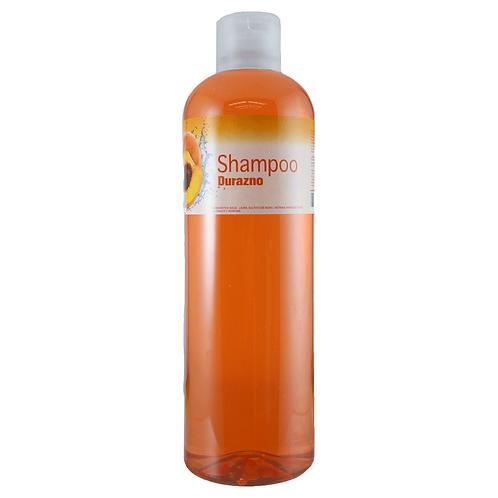 Shampoo durazno 1 L.