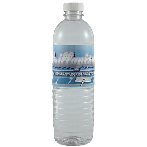 Brillapisos aceite abrillantador 1/2 L.