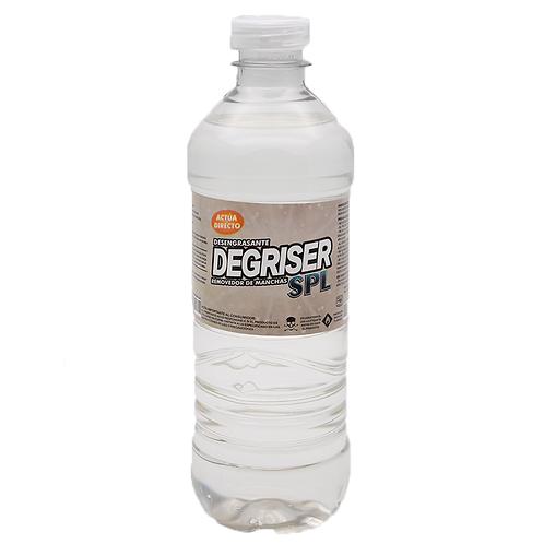 Degriser SPL. 1/2 L.