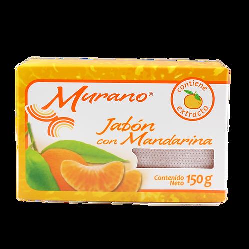 Jabón Murano Mandarina