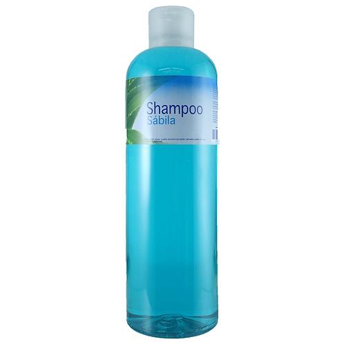 Shampoo sábila 1 L.