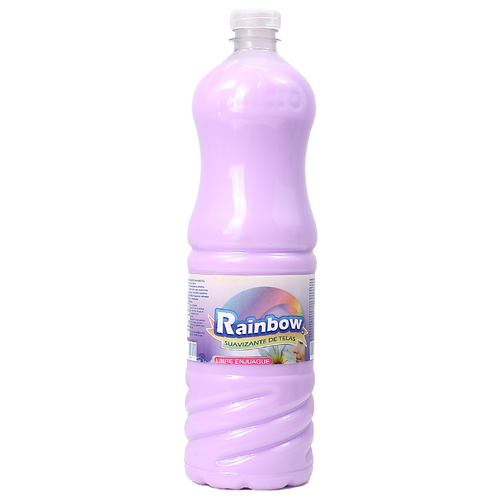 Rainbow libre enjuague 1 L.