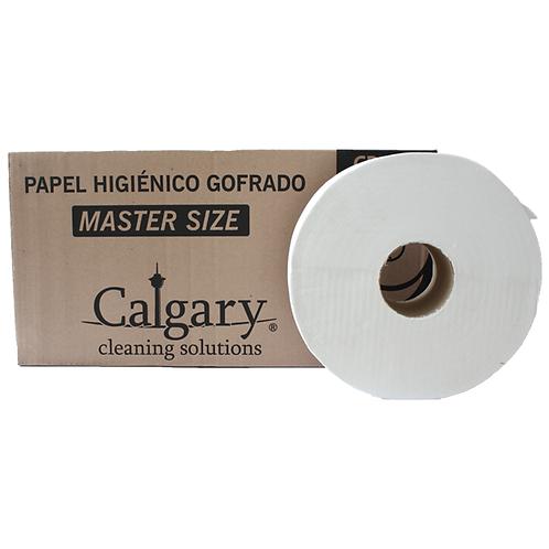 Caja Papel Calgary Rollo de 360 m