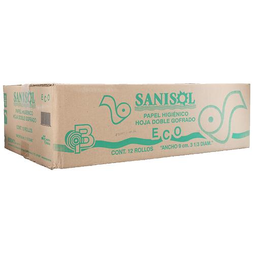 Caja Papel sanisol 180 m