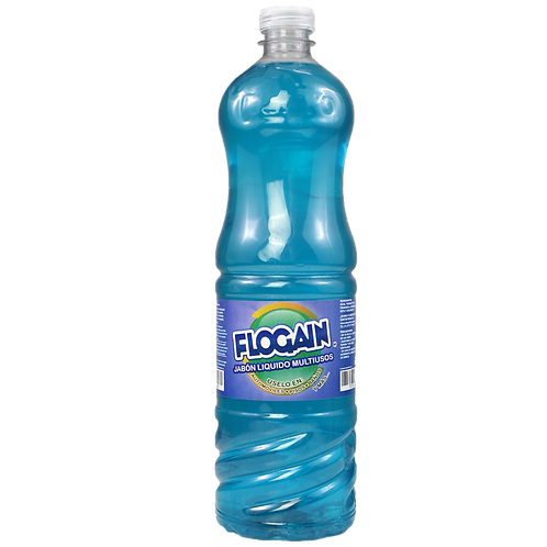 Flogain shampoo 1 L.