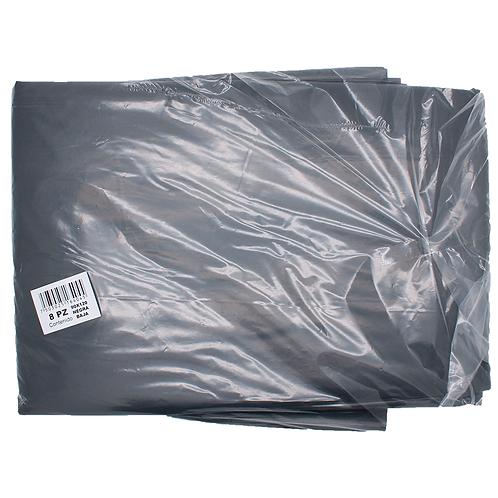 Bolsa negra 90 x 120 cm