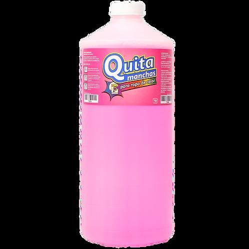 Quitamanchas 1 L.