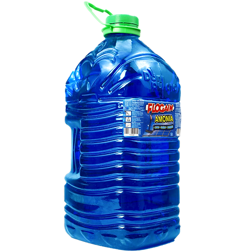 Flogain con amonia 5 L.