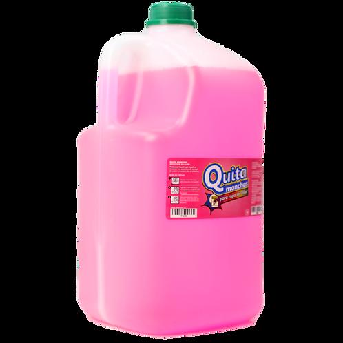 Quitamanchas 4 L.