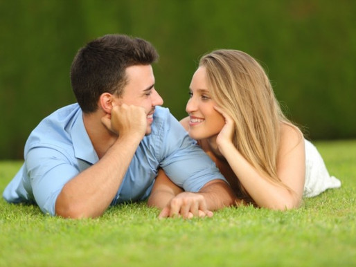 """Муж и жена - два сапога пара. Как мы точно подбираем """"своих"""""""
