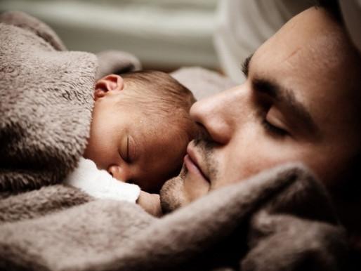Заблуждения мужчин о роли отца