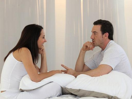 Как договориться с мужем. Пошаговая технология