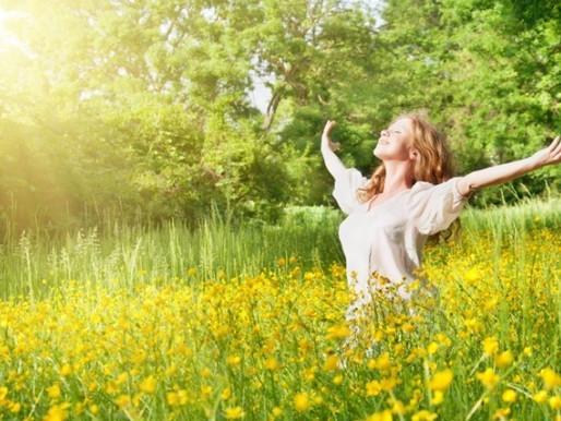 Как получать от жизни удовольствие
