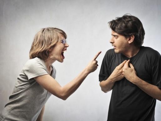 Как правильно воспринимать критику?