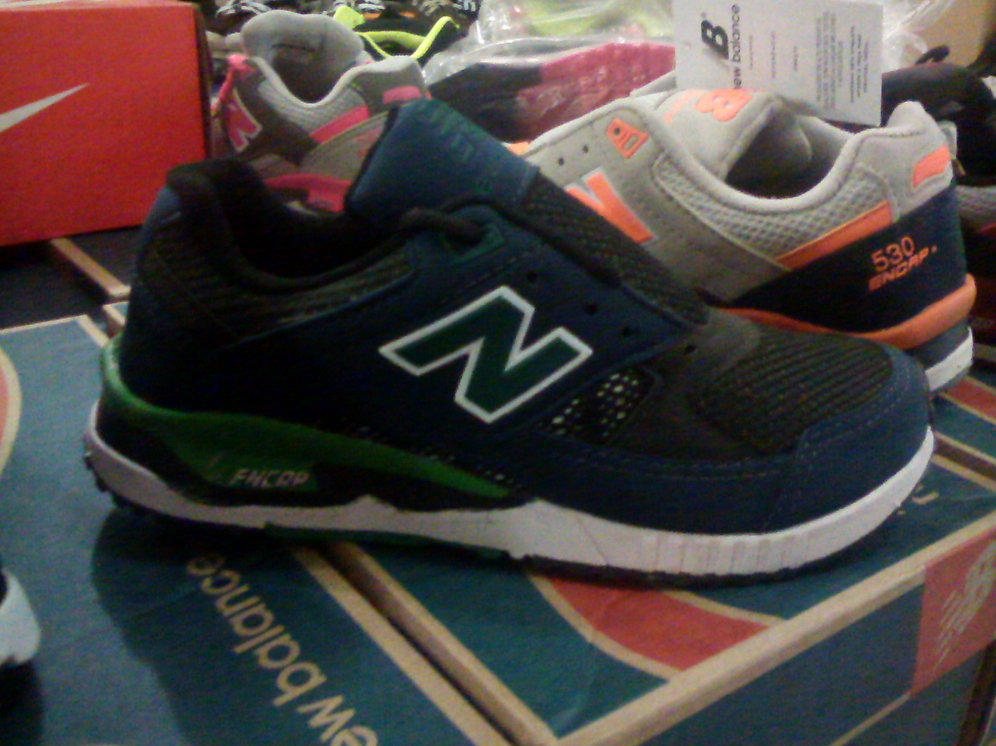 new balance originales por mayor