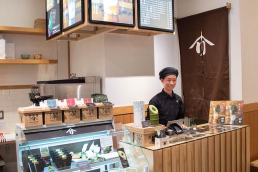 TsujiriHei Honten - Tokyo, Japan