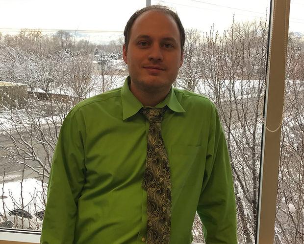 Corey Dahl Pain Management Salt Lake