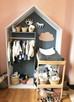 DIY : comment construire la cabane dressing de votre enfant !