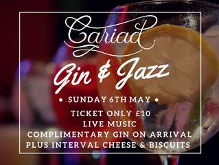 Gin & Jazz