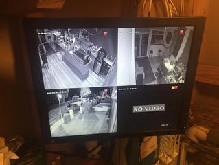 CCTV Done