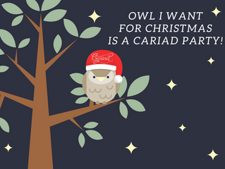 Cariad Christmas